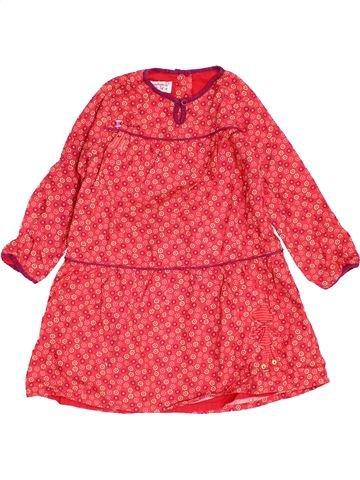 Vestido niña LA COMPAGNIE DES PETITS rosa 2 años invierno #1459076_1