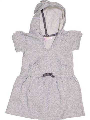 Vestido niña LA REDOUTE CRÉATION blanco 3 años invierno #1459087_1