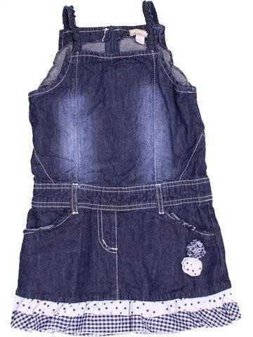 Vestido niña ORCHESTRA azul 5 años invierno #1459095_1