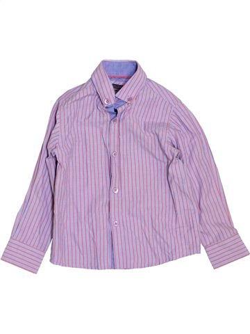 Camisa de manga larga niño NEXT violeta 3 años invierno #1459226_1