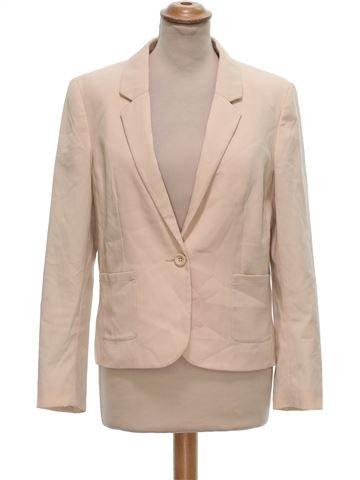 Veste de tailleur, Blazer femme H&M 42 (L - T2) hiver #1459413_1