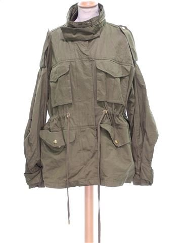 Parka, Trench mujer H&M 44 (L - T3) invierno #1459632_1