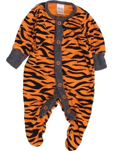 Pijama de 1 pieza niño NEXT marrón 0 meses verano #1459747_1