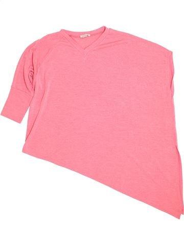 Túnica niña RIVER ISLAND rosa 10 años verano #1459973_1