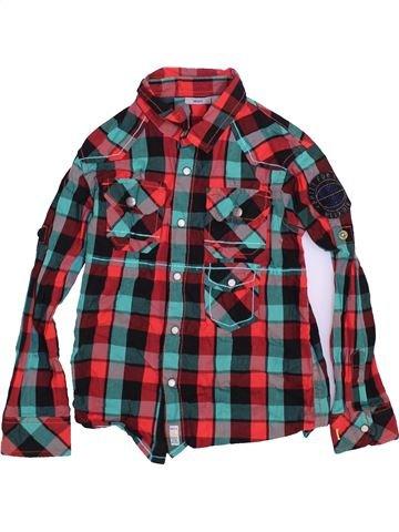 Camisa de manga larga niño MEXX gris 6 años invierno #1460041_1