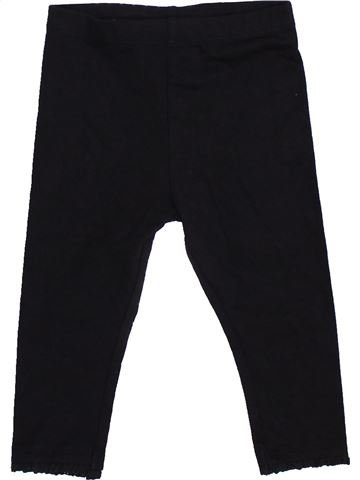 Legging fille NEXT noir 12 mois hiver #1460058_1