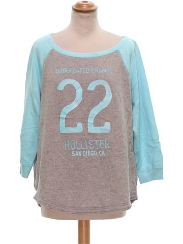 Jersey mujer HOLLISTER L invierno #1460221_1