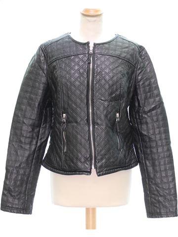 Vestes cuir simili femme TALLY WEIJL 42 (L - T2) hiver #1460232_1