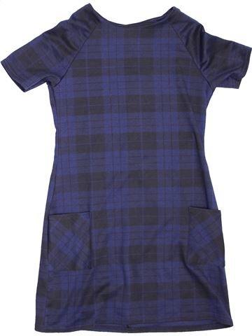 Vestido niña NEW LOOK azul 10 años invierno #1460374_1