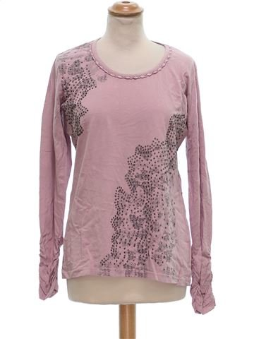 Top manches longues femme STREET ONE 40 (M - T2) hiver #1461292_1