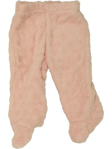 Pantalon fille KIABI beige 3 mois hiver #1462103_1