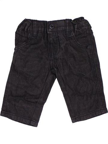 Tejano-Vaquero niño JBC azul oscuro 3 meses invierno #1462152_1