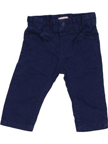 Tejano-Vaquero niño KIMBALOO azul 6 meses invierno #1462542_1