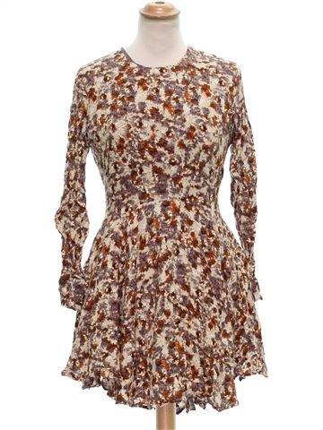Vestido mujer H&M 36 (S - T1) invierno #1463658_1