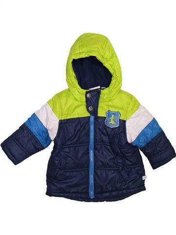 Doudoune garçon LIEGELIND bleu 6 mois hiver #1464445_1