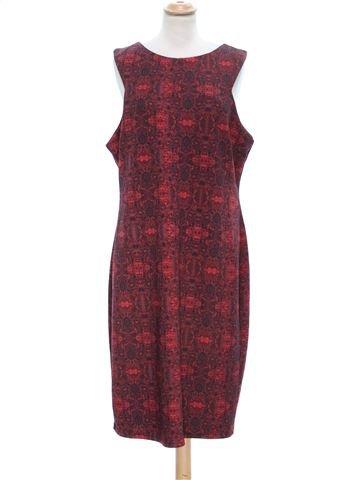 Vestido mujer PEACOCKS 46 (XL - T3) invierno #1464817_1