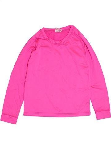 Sportswear fille CRANE rose 8 ans hiver #1464830_1