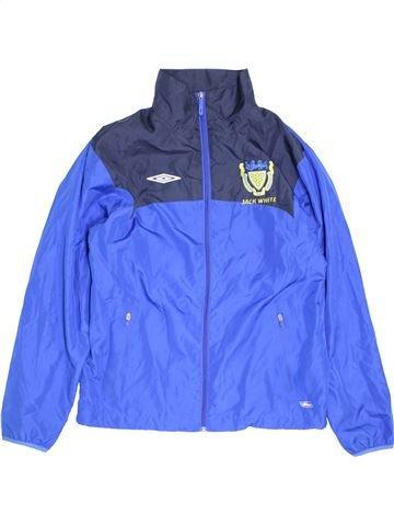 Sportswear garçon UMBRO bleu 12 ans hiver #1465160_1