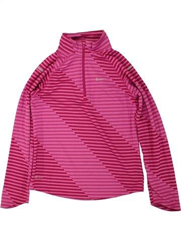 Ropa deportiva niña NIKE rosa 11 años invierno #1465628_1