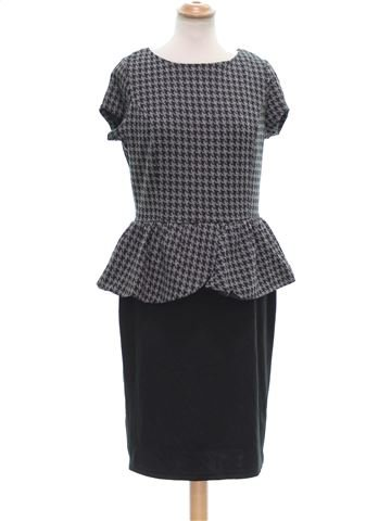 Vestido mujer PAPAYA 42 (L - T2) invierno #1465740_1