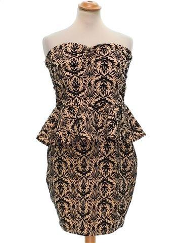 Robe de soirée femme JANE NORMAN 40 (M - T2) hiver #1466395_1
