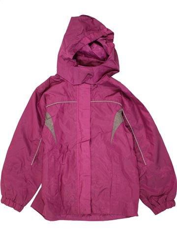 Anorak-Trinchera niña ALIVE violeta 8 años verano #1466421_1
