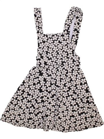 Robe fille KYLIE rose 12 ans hiver #1466840_1