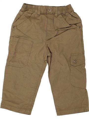 Pantalón niño MEXX marrón 2 años invierno #1466942_1
