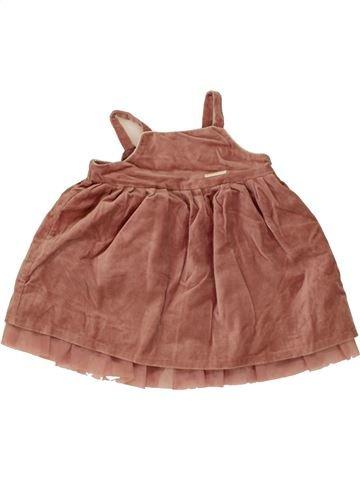 Robe fille SERGENT MAJOR marron 6 mois hiver #1467010_1