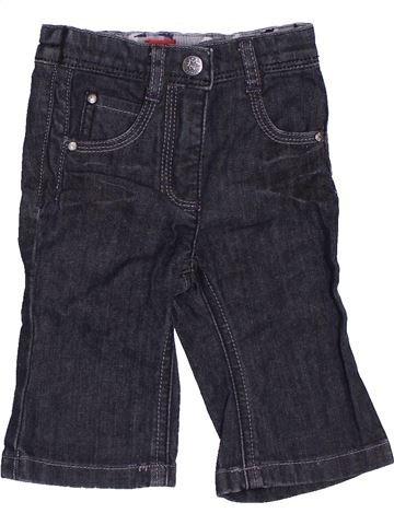 Tejano-Vaquero niño ESPRIT azul 6 meses invierno #1468542_1