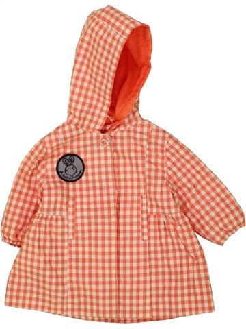Parka - Trench fille DPAM orange 3 mois été #1468667_1