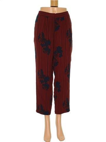 Pantalón mujer M&S 42 (L - T2) invierno #1469430_1