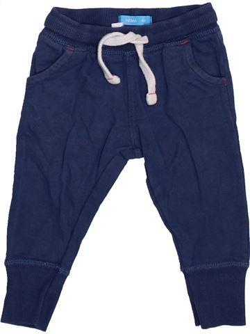 Pantalón niño HEMA azul 6 meses invierno #1469920_1