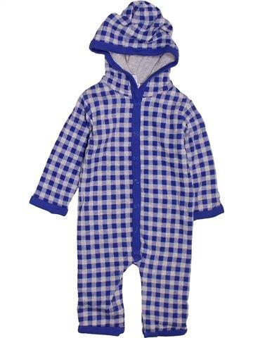 Combinación larga niño HEMA azul 6 meses invierno #1470234_1
