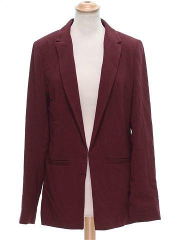 Veste de tailleur, Blazer femme NEW LOOK 40 (M - T2) hiver #1470297_1