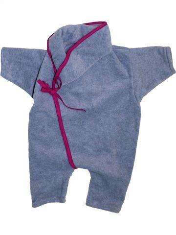 Bata niña SIPETIT PARIS azul 3 meses invierno #1470611_1