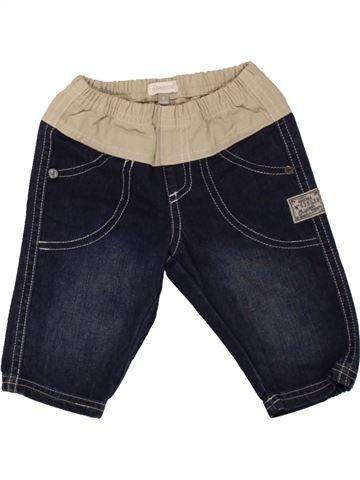 Pantalón niño ABSORBA beige 3 meses invierno #1471787_1