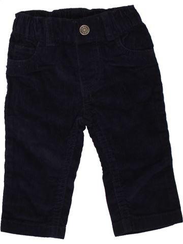Pantalón niño CARTER'S negro 6 meses invierno #1472181_1