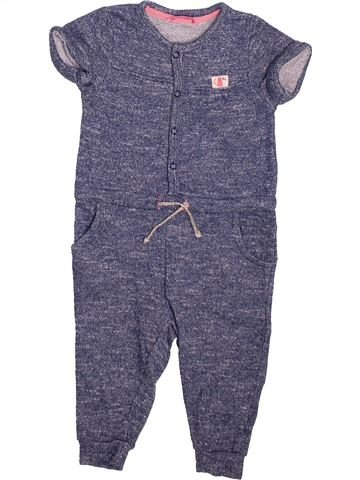 Combinación larga niña HEMA violeta 6 meses invierno #1472742_1