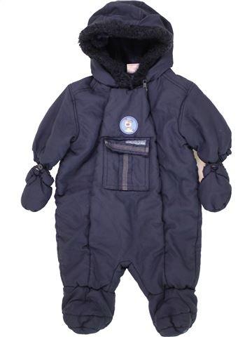 Combi-Pilote garçon LADYBIRD gris 3 mois hiver #1472886_1