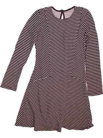 Vestido niña PRIMARK marrón 11 años invierno #1475409_1