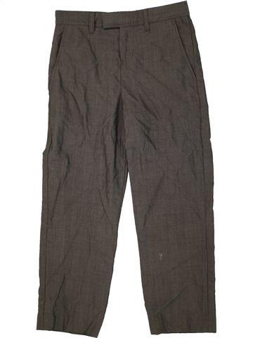 Pantalón niño TED BAKER gris 6 años invierno #1475908_1