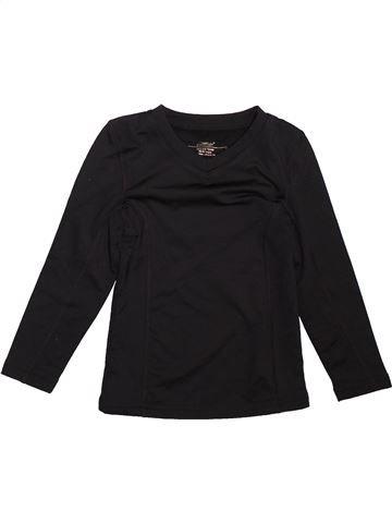 Sportswear fille CRANE noir 6 ans hiver #1476456_1