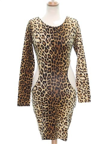 Vestido de noche mujer FOREVER 21 M invierno #1476827_1