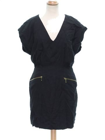 Robe femme FRENCH CONNECTION 38 (M - T1) hiver #1477667_1
