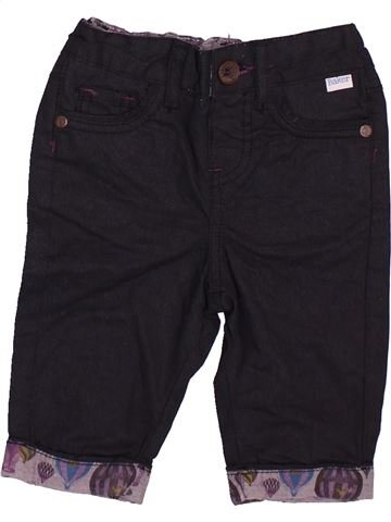 Pantalon garçon TED BAKER bleu foncé 6 mois hiver #1477955_1