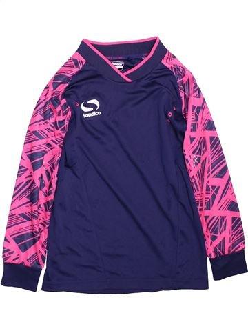 Sportswear unisexe SONDICO rose 10 ans hiver #1478067_1