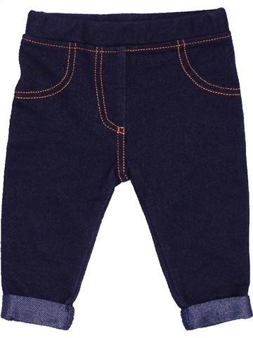 Legging niña BHS azul 3 meses invierno #1478115_1