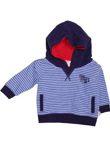 Sudadera niño TED BAKER azul 6 meses invierno #1478343_1