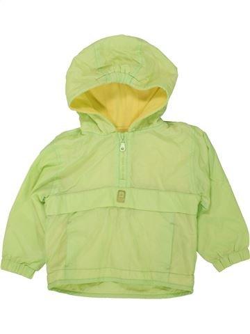 Anorak-Trinchera niña DUNNES STORES verde 2 años verano #1478964_1